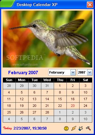 Calendar (Windows)