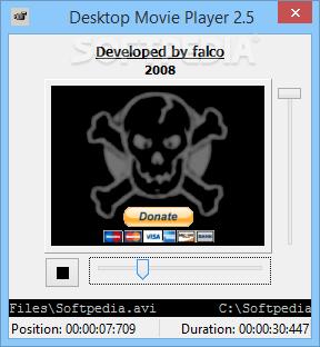 Download Desktop Movie Player 2.6.3