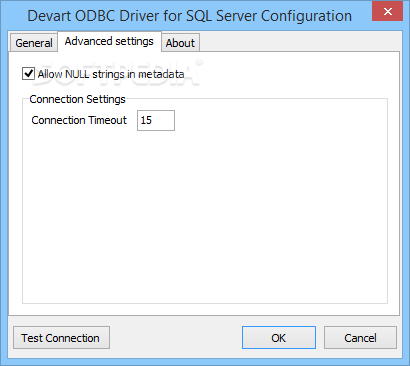 Download SQL Server ODBC driver 3 0 1