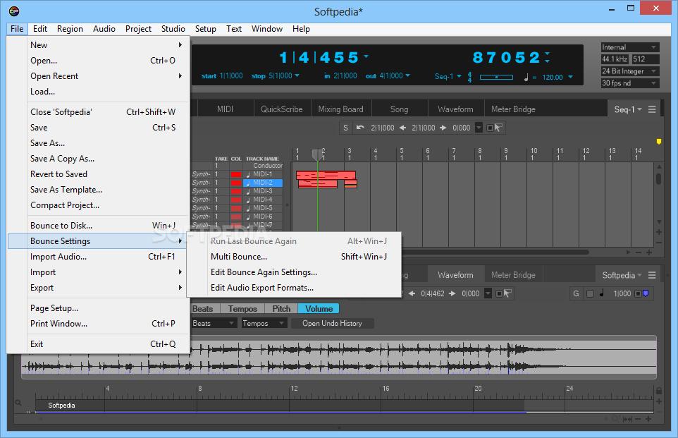 Download Digital Performer 10 1 Build 79936