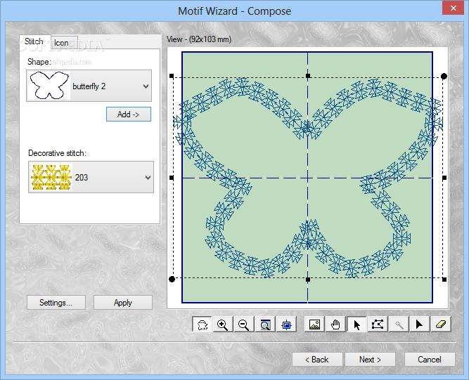 Download Digitize N Stitch 1 5 Build 2229