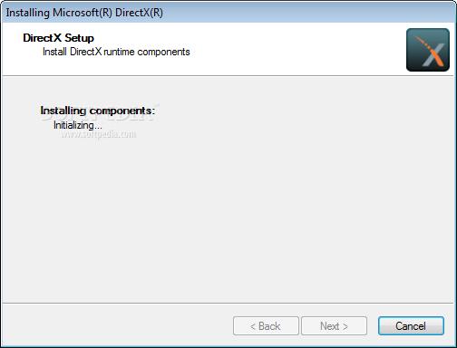latest directx runtime offline installer