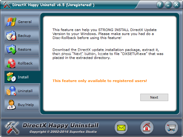 How to download directx 12