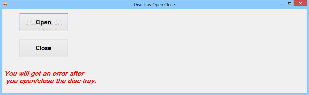 how to open ps4 disc tray