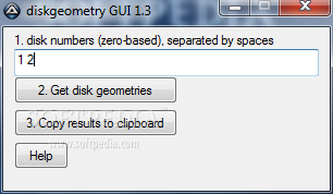all about disk geometry and the Hi there i'm having problems with getting information about disk's geometry on msdn library i found disk_geometry_ex structure, but i'm failing in using it i found some examples of usage.