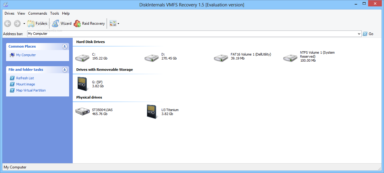 [FULL] Crack.DiskInternals.VMFS.Recovery.1.0