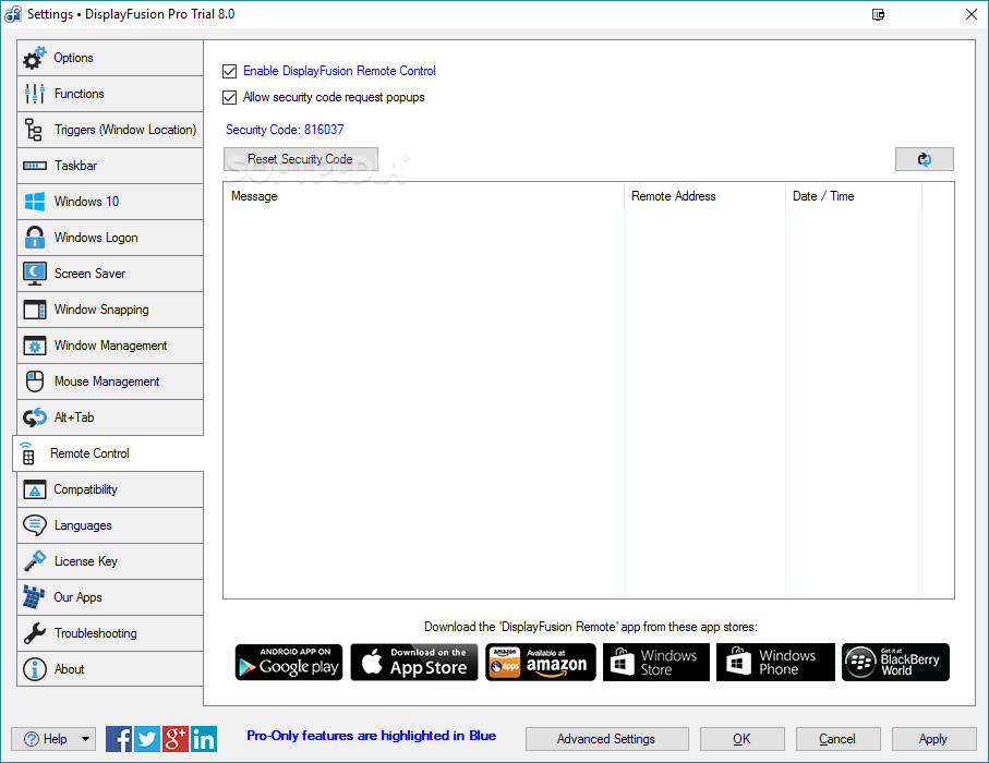 Image result for DisplayFusion Pro 9.6.1 Crack