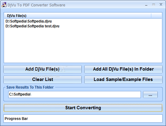 Djvu To Pdf Freeware