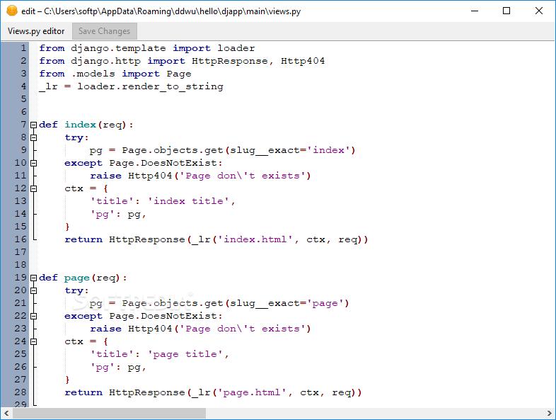 Download Django Dev  Web Unit 0 2 1