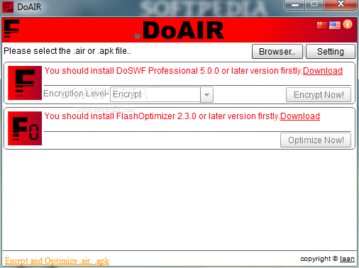 Download DoAIR 1 1 0