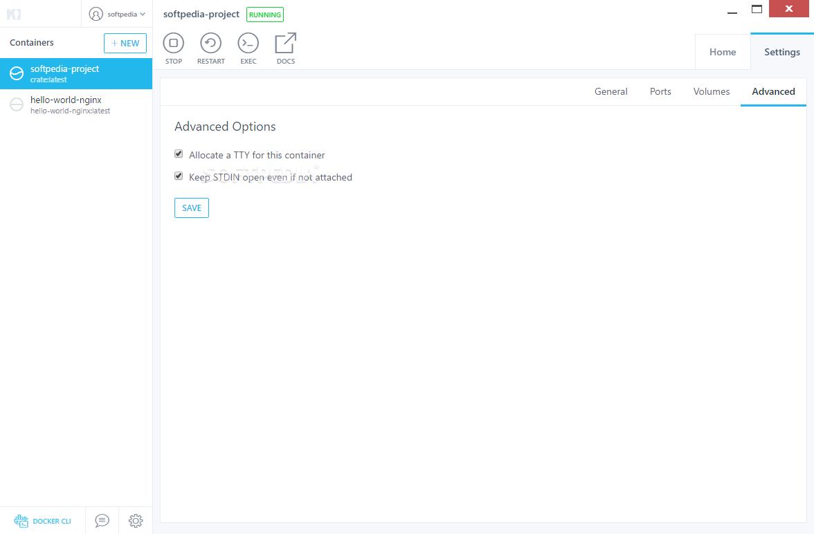 Download Docker Toolbox 18 09 3