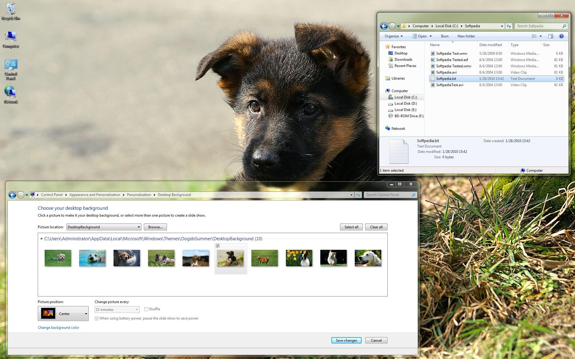 Windows Installer 5 for Windows 7