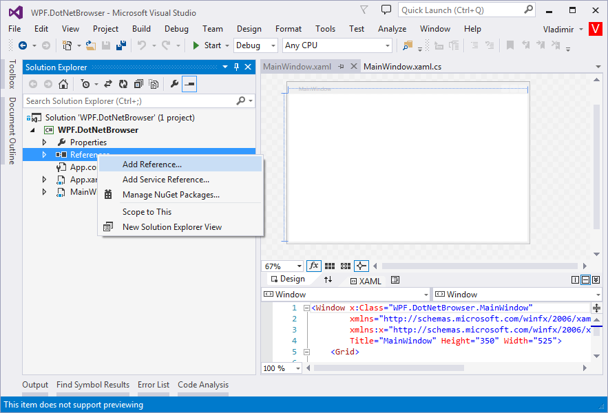 TeamDev DotNetBrowser v1.19 Retail