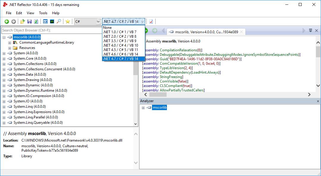 net framework v4 30319 download 64 bit