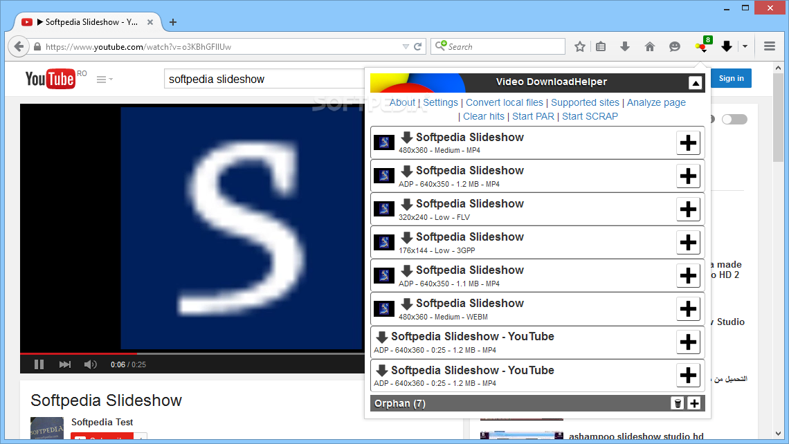 Free videos downloader firefox plugin mozilla browser addons.