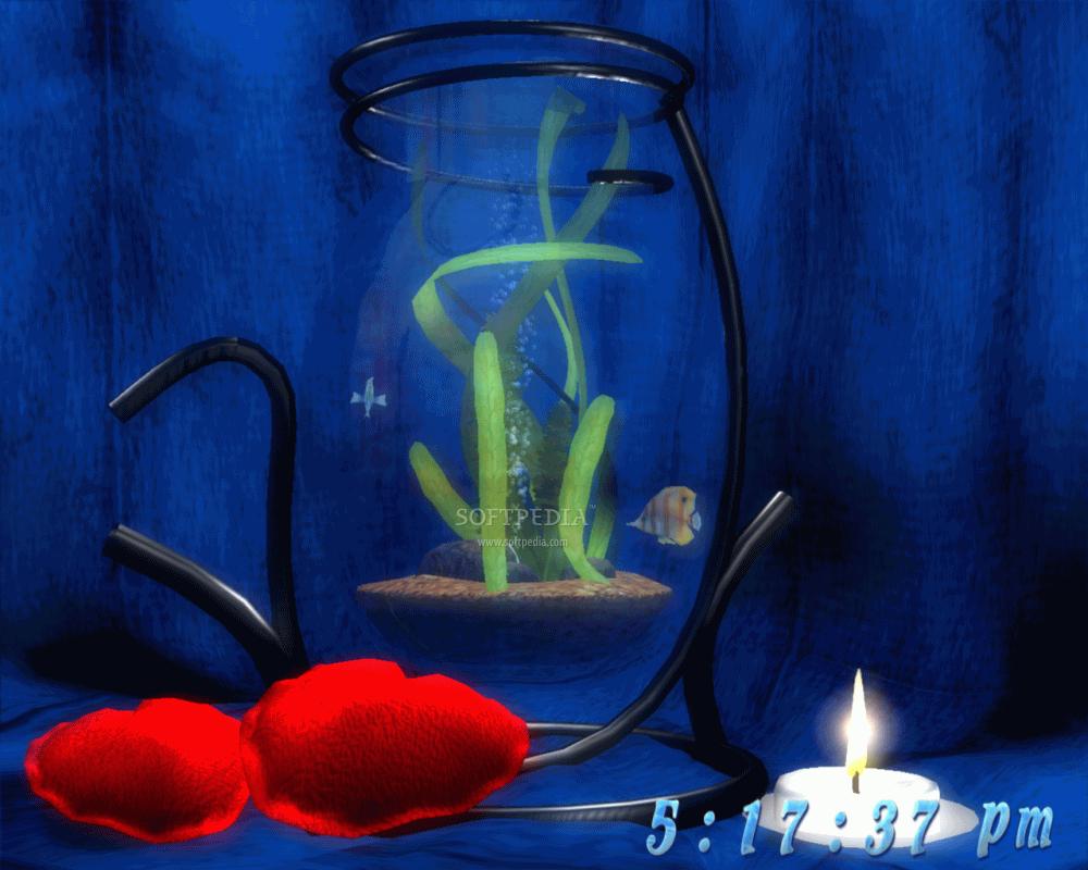 Download dream aquarium 3d screensaver 1 0 - Dream aquarium virtual fishtank 1 ...