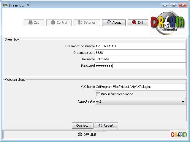 Dreambox Viewer For Mac