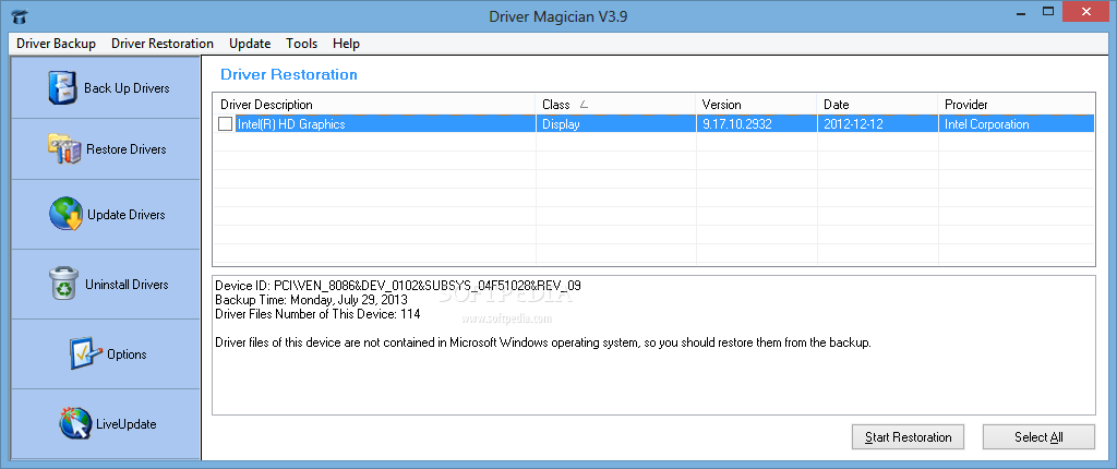 driver magician full version free download