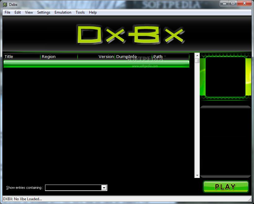 Download Dxbx 0 5