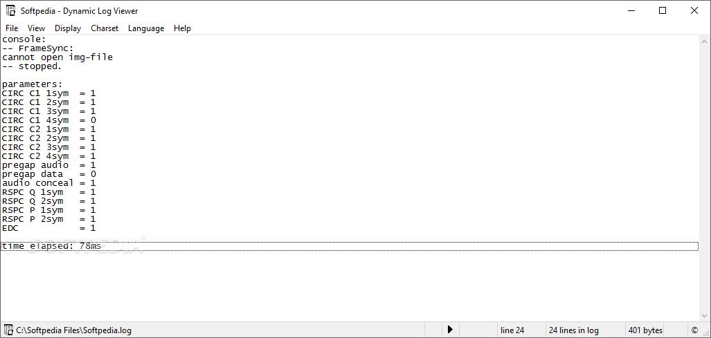 Download Dynamic Log Viewer 1 7 3