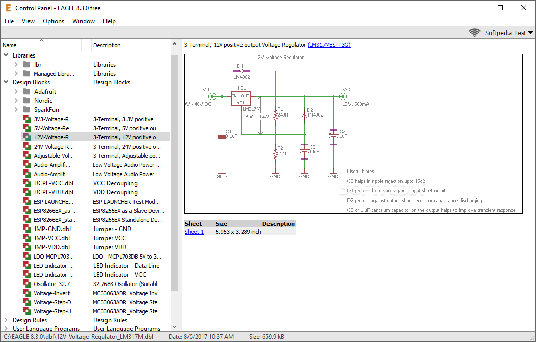 PCB Design with EAGLE - Kenji Aono - College of Engineering