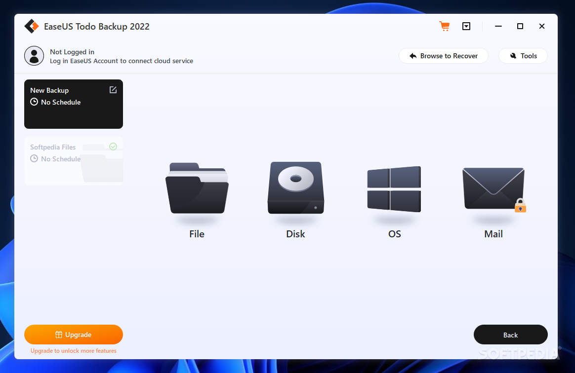 Easeus todo backup clone free download | Clone/Copy Hard