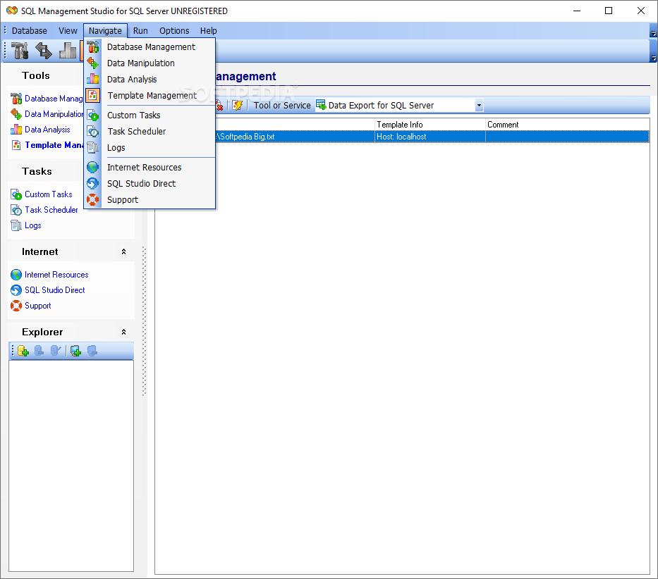 Download Sql Server Management Studio For Mac - loaddictionary