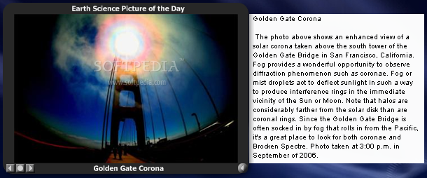 Download EPOD - Earth Science Picture of the Day 2.71 incl ...