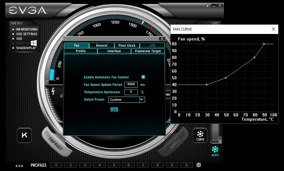 Download EVGA Precision XOC 6 2 7