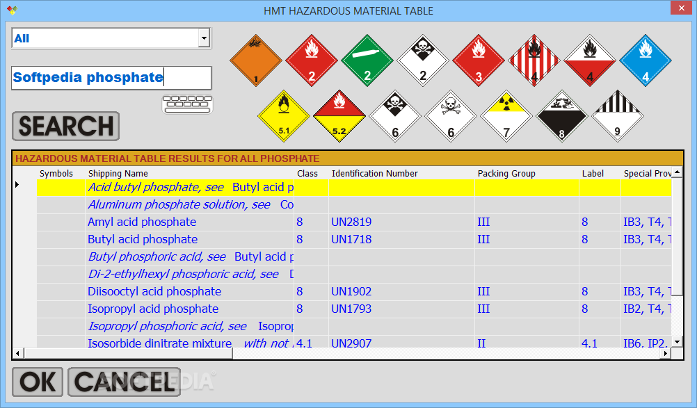 download ezhazmat 2.0.20