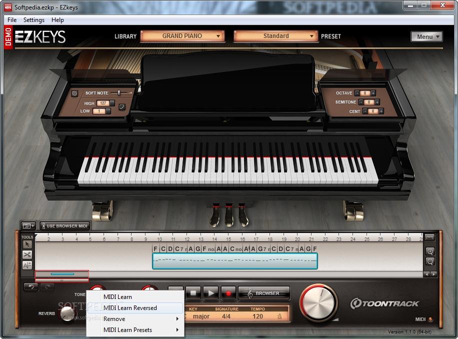 virtual piano torrent