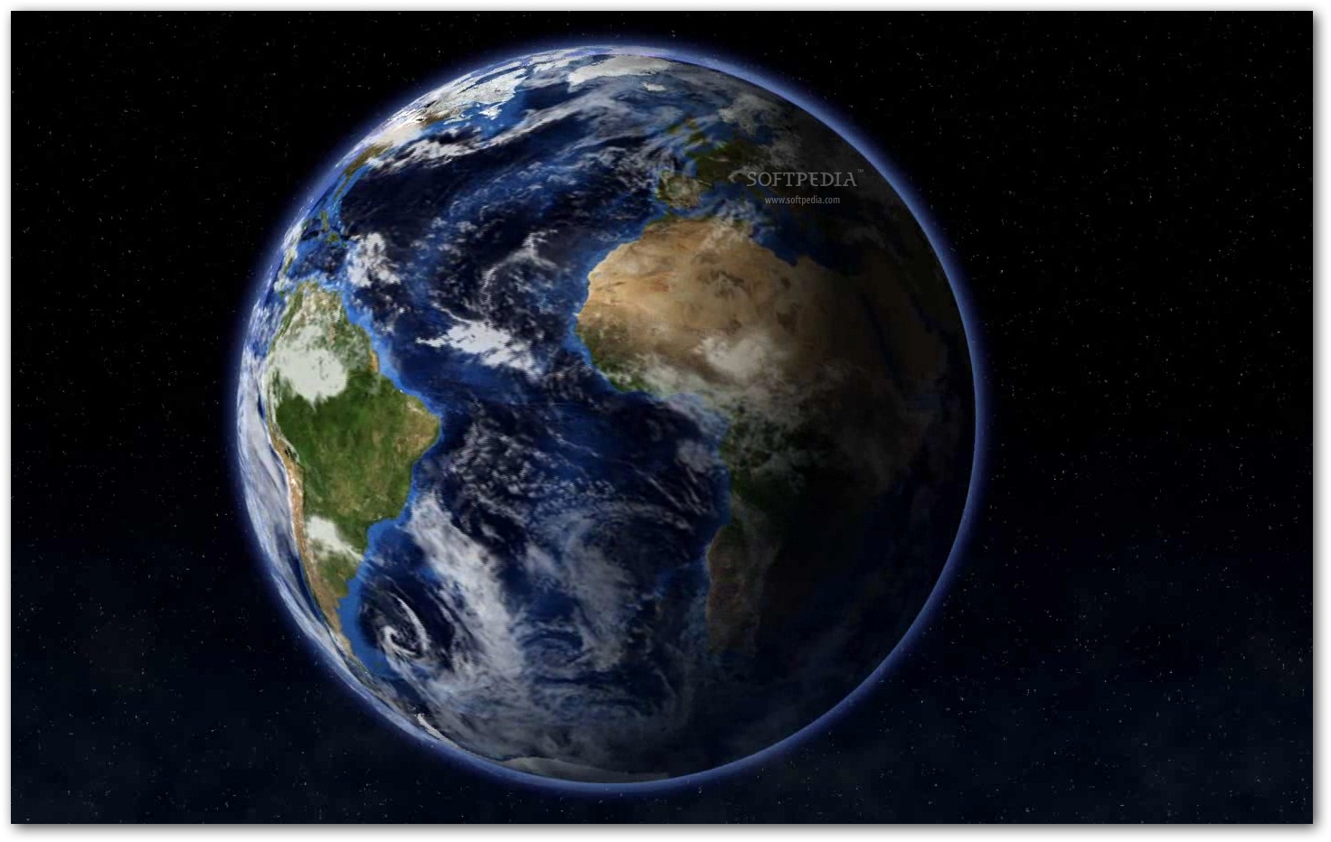 animated earth picture