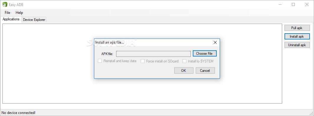 Download Easy ADB 0 2 1 2