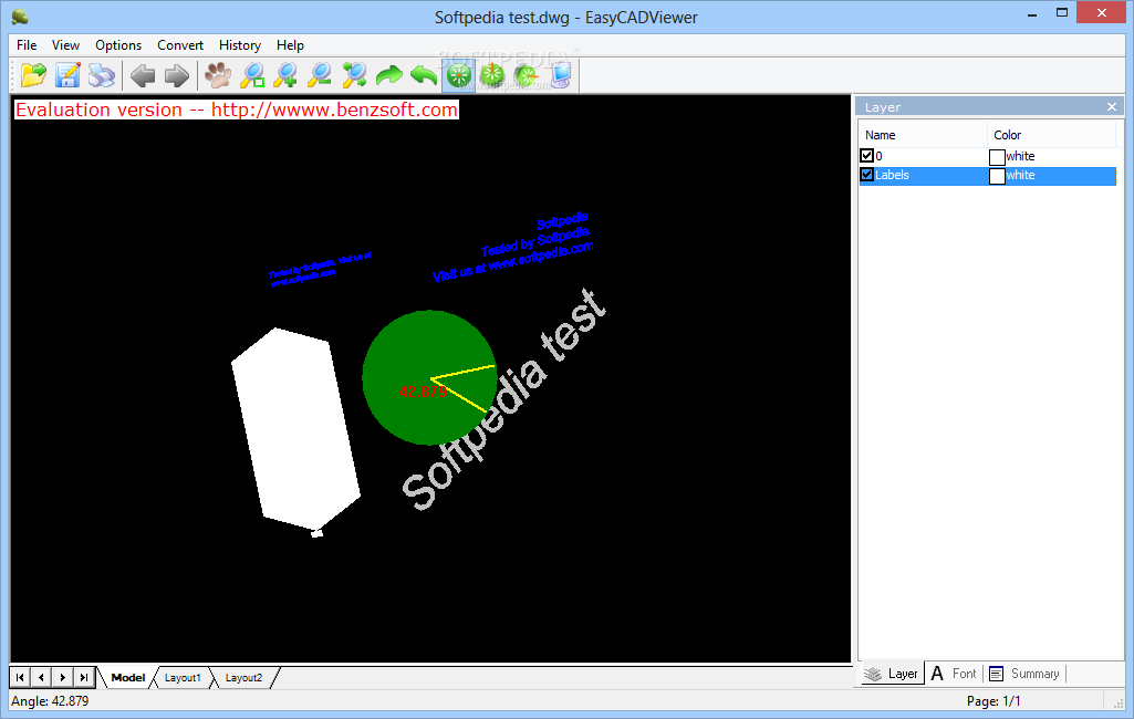 Easy Cad Viewer 2 0 Lenersme