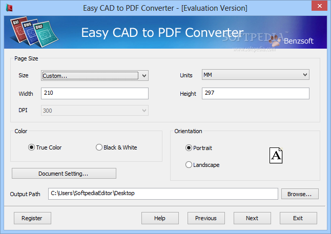 Easy cad to pdf converter download for Pdf a cad