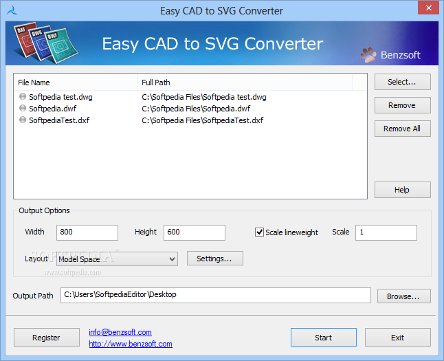 Easy Cad To Svg Converter 3 9 New On Windows