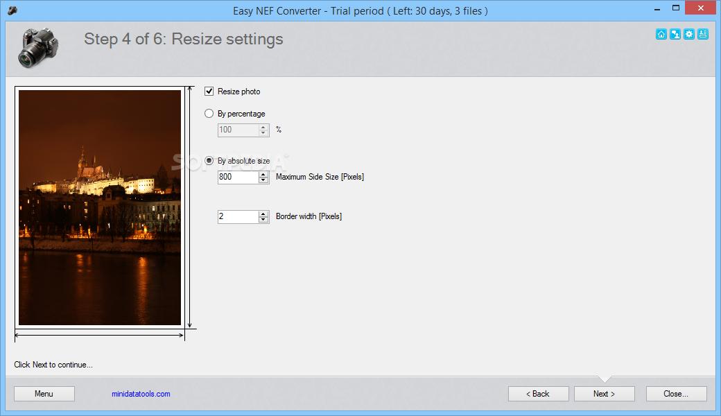 конвертер из nef в jpg скачать бесплатно