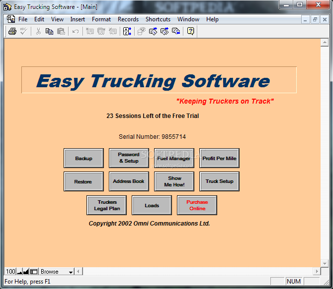 Tracker Software Products :: PDF Creation Software, Free ...