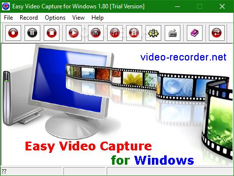 screen video recorder for pc windows 7