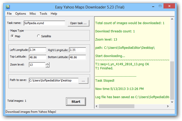 Download Easy Yahoo Maps Downloader 6.33 on cydia download, factset download, imesh download, meego download, chrome os download, bbm download, apple download, android download, chrome extensions download, gnutella download, irfanview download, ios 6 download, ichat download, seamonkey download, hp download, opendns download, internet download, rockmelt download,