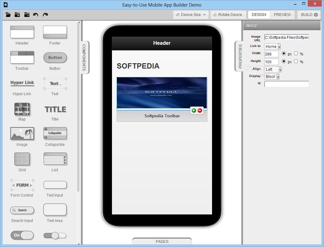 Free app maker | Build custom apps for your ... - Zoho Creator
