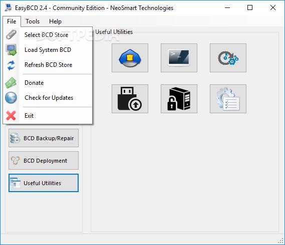 easybcd 2.1 portable download