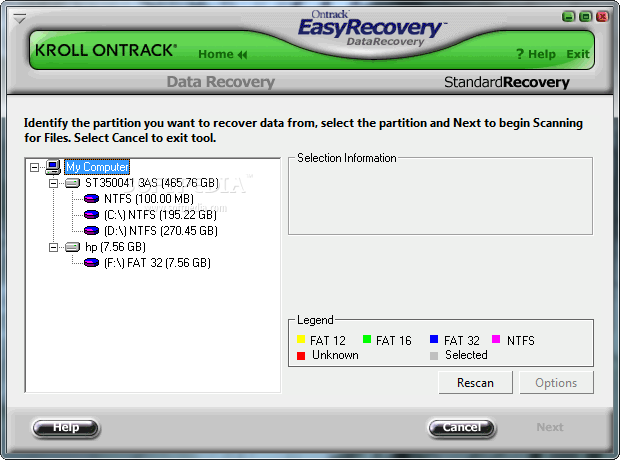 EasyRecovery Professional - Download