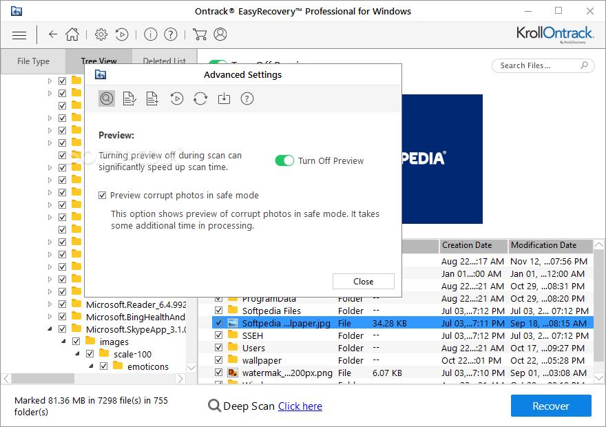 easyrecovery11 professional 11.5.0.2с