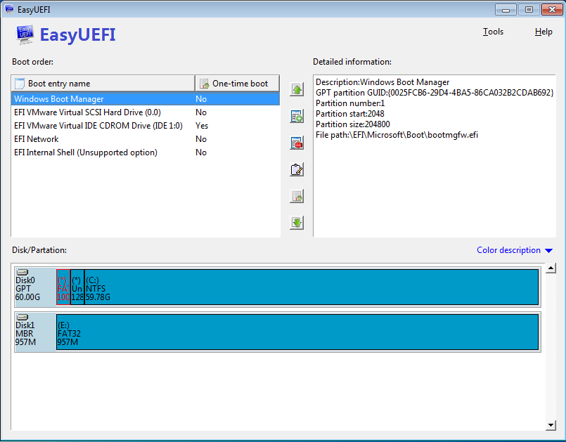 EasyUEFI Enterprise 4.5 + Crack [ Latest Version ] Free Download 2021