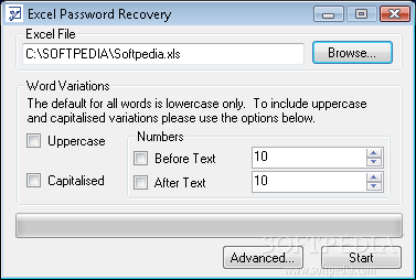 download eeasy excel password recovery 1 00