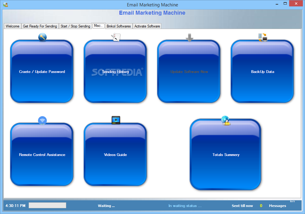 Email Marketing Machine 15.12.02