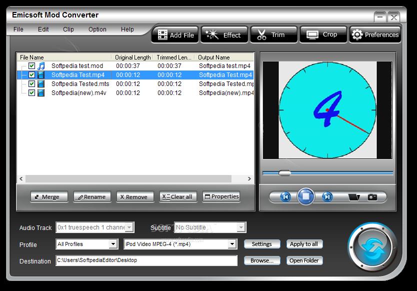 Free video converter mac