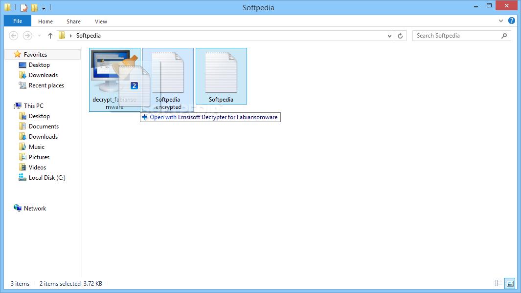 Download Emsisoft Decrypter for Fabiansomware 1 0 0 31