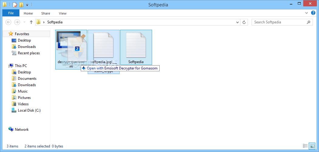 Download Emsisoft Decrypter for Gomasom 1 0 0 172